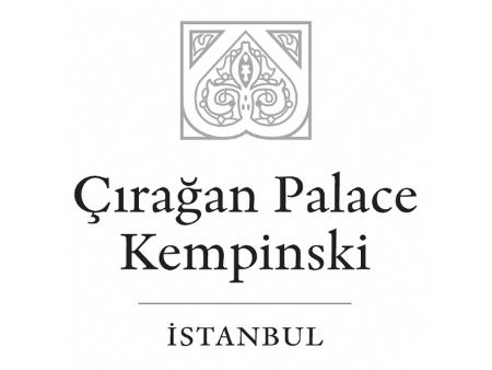 Çırağan Palace