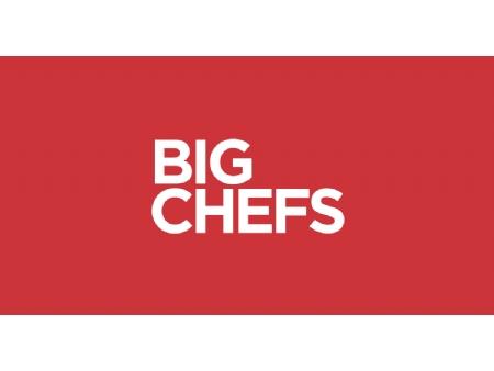 BIG CHEFS Mimaroba