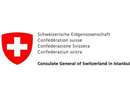 İsviçre Konsolosluğu