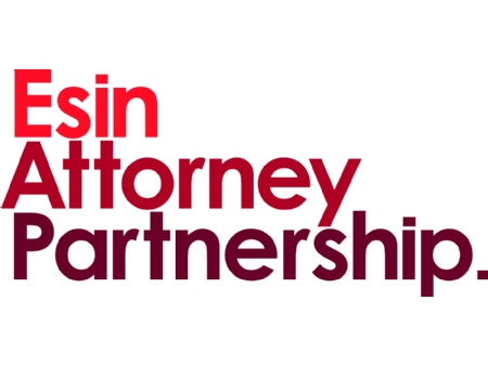 Esin Avukatlık