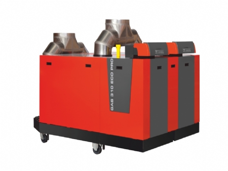 Gas Eco Pro 610