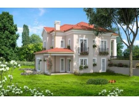 Neo GölPark Villa