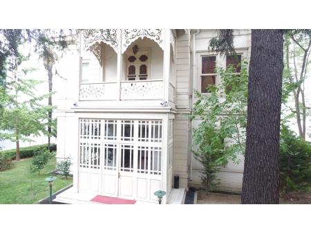 Galatasaray Üniversitesi Rektörlük Binası