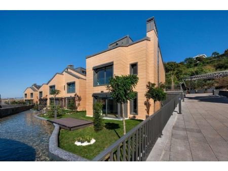 Doğa Terrace Villa