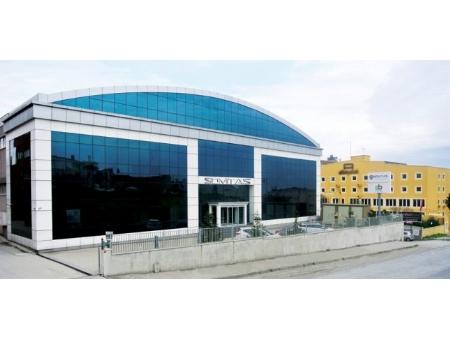 Somtaş Ambalaj Fabrikası
