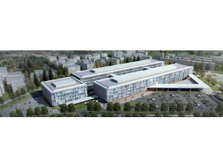 İş Bankası Data Center