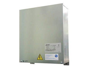 PAC-AH-M-J Klima Santralleri İçin Kontrol Kutusu